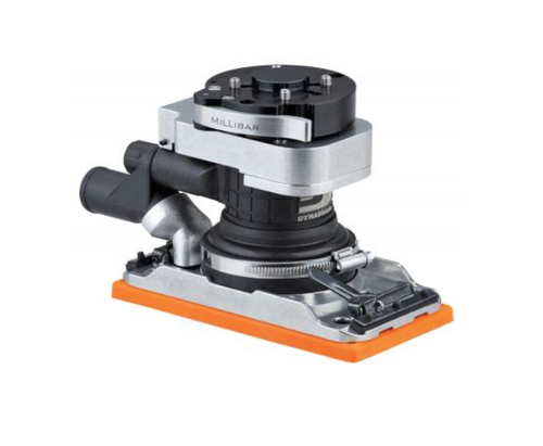 "Dynabrade 57814BKV Robotic Dynabug Kit w/Vacuum, 3/32"" Orbit, 10K RPM (Tool Kit + Vacuum)"