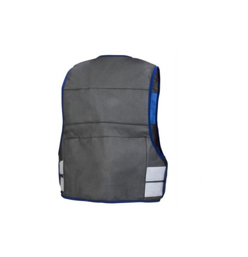 Pyramex CV100X2 Cooling Vest, Adjustable 2XL-5XL (Qty. 1)