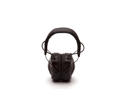 Venture Gear VGPME30BT Amp BT Electronic Earmuff with Bluetooth - Black (Qty. 1)
