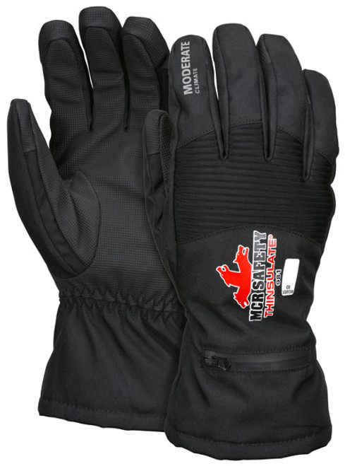 MCR 981XL Moderate Climate with MAXGrid Gloves, Size XLarge (1 Pair)