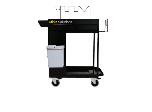 Mirka MAI-OSPBSK-CE- OSP Body Repair Smart Cart