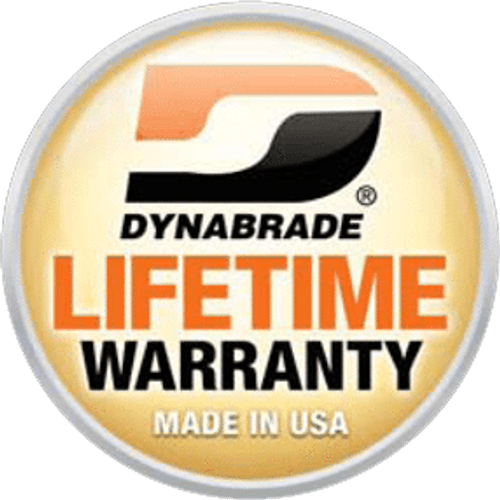 "Dynabrade X51HS - 5"" Extreme ROS Speed Control, Non-Vac, 3/16"" Orbit, H&L"