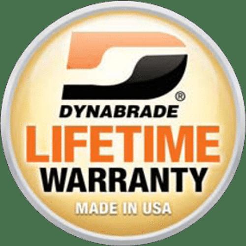 "Dynabrade X51HS - 5"" Extreme ROS Speed Control, Non-Vac, 3/16"" Orbit, H&L"