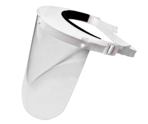 Pyramex S1000 Medical Face Shield (Qty. 1)