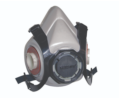 Gerson 9300 SignatureTM SelectTM Re-usable Half Mask Respirators & Accessories (Qty. 1)