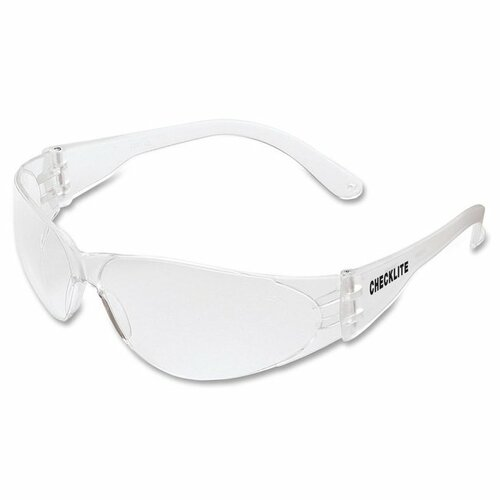 Crews Checklite CL110 All Purpose Safety Glasses (12 Pair)