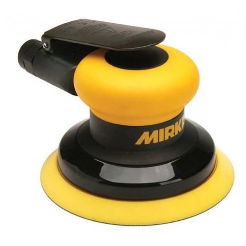 "Mirka MR-5 - 5"" Non-vacuum sander with 3/16"" (5mm) orbit with PSA pad"