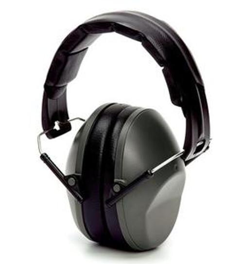 Pyramex PM9010 Gray Ear Muffs NRR 22DB (1 Each)
