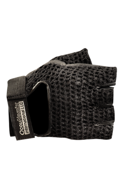 Occunomix 412 Classic Cool Lifters Glove Anti-Vibration, Size Medium (12 Pair)