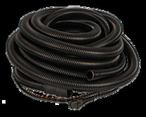 Mirka MIE6515611US - 32' Hose, 110V Cable w/ Sleeve (Qty. 1)