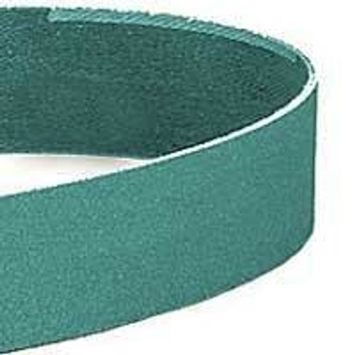 "Dynabrade 79015 - 1/2"" (13 mm) W x 18"" (457 mm) L 36 Grit A/Z DynaCut Belt (50 Pack)"