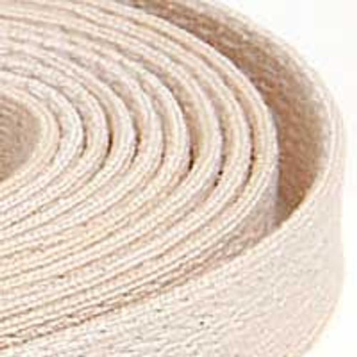 """Dynabrade 94841 - 1/2"""" (13 mm) W x 72"""" (183 cm) L Cloth Belt (Qty 10)"""