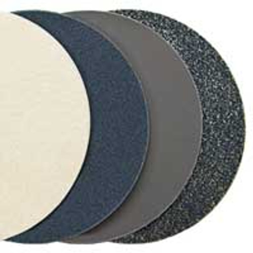 "Dynabrade 78202 - 5"" (127 mm) Dia. x 2,400 Grit S/C Hook-Face DynaCut Micro-Mesh Disc (Qty 10)"
