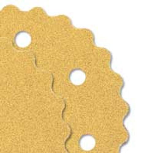 """Dynabrade 92351 - 5"""" (127 mm) Dia. Vacuum New Edge Disc Starter Kit"""