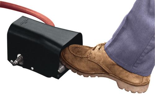 Dynabrade 80015 - Foot Switch & Hose Assy
