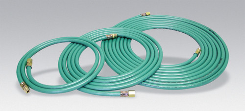 Dynabrade 94851 - 12' Max Flow Air Hose Assembly Male/Male
