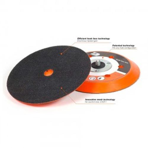 "Dynabrade 56247 - 5"" (127 mm) Dia. Non-Vacuum Dynabug ""Model T"" Disc Pad"