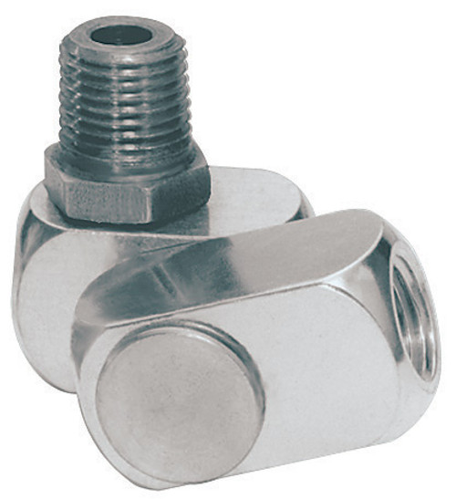 "Dynabrade 95462 - 1/2"" NPT Original Aluminum Dynaswivel"
