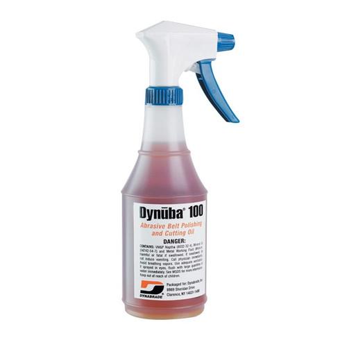 Dynabrade 60005 - Dynuba 100 16 oz. Spray Bottle