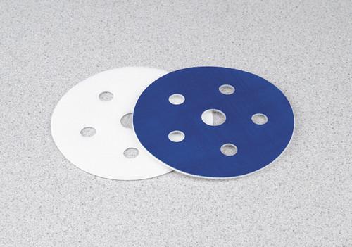 "Dynabrade 53992 - 5"" (127 mm) Dia. Conversion Pad Hook-to-Vinyl"