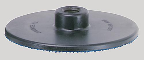 "Dynabrade 50125 3"" Disc Pad Hook 'N Loop Rigid Backing 1/4""-20 Female Thread"