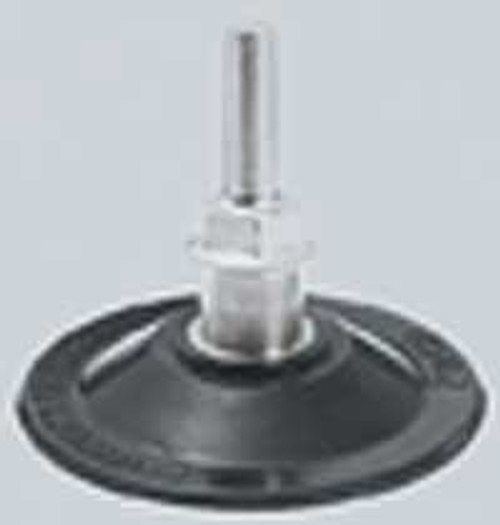 """Dynabrade 50111 - 2"""" Disc Pad Assembly Includes 50107 PSA Disc Pad and 50103 Pad Adapter"""