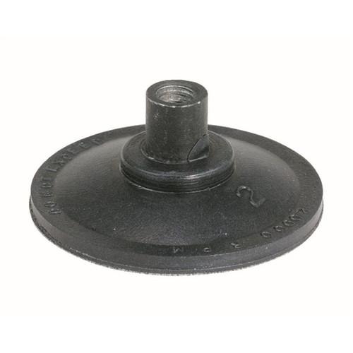 """Dynabrade 50146 - 4"""" (102 mm) Dia. Disc Pad Hook 'N Loop 1/4""""-20 Female Thread"""