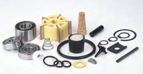 """Dynabrade 98576 - Tune-Up Kit for 11"""" Gear-Driven Sanders"""