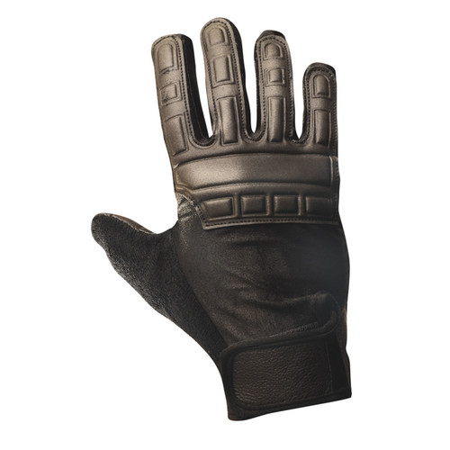 Occunomix 426 Premium Embossed Back Gel Work Gloves, Size Large (1 Each)