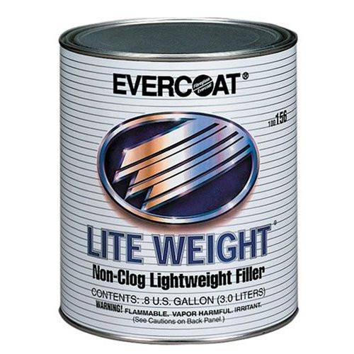 Evercoat 156 - Non-Clog Lightweight Body Filler