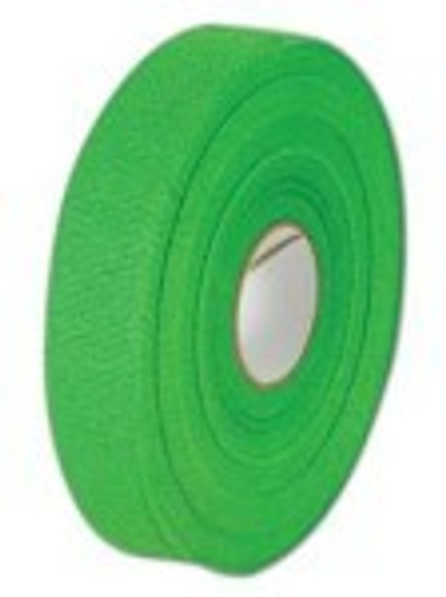 1230 Bantex Green Gauze Finger and Hand Protection Tape (16 Rolls)
