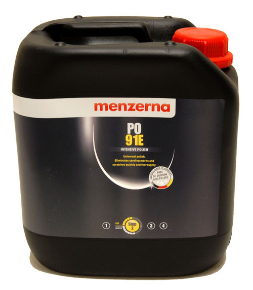 Menzerna IP 2000 Intensive White Polish, PO91EG