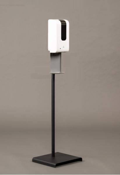 Fresh 15 Touchless Hand Sanitizer Station Starter Kit