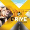 EzyDog Drive Crash Tested Dog Harness