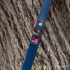 Denim Zero Shock Leash - Accessory Attachment