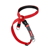 EzyDog Crosscheck Dog Training Harness - Red