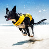 Ezydog DFD X2 Boost Ergonomic Dog Life Jacket