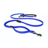 Blue EzyDog Road Runner Lite Leash