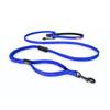 Blue EzyDog Road Runner Lite Leash