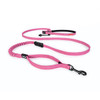Pink EzyDog Road Runner Lite Leash