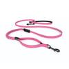 Pink EzyDog Road Runner Lite Leash
