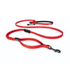 Red EzyDog Road Runner Lite Leash