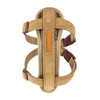 Corduroy Chest Plate Harness