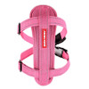 Pink - EzyDog Chest Plate Dog Harness