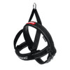 EzyDog Quick Fit Dog Harness - Black