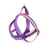 EzyDog Quick Fit Dog Harness - Bubble Gum