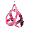 EzyDog Quick Fit Dog Harness - Pink Camo