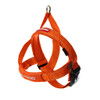 EzyDog Quick Fit Dog Harness - Orange