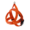 EzyDog Quick Fit Dog Harness - Orange