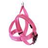 EzyDog Quick Fit Dog Harness - Pink